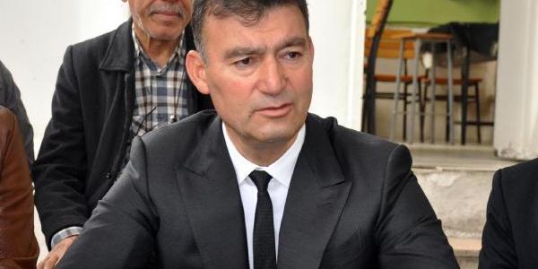 MHP Aydın İl Başkanı Burak Pehlivan Aydın Büyükşehir adayını geri çekildiğini belirtti