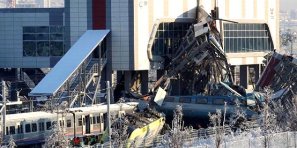 Tren kazasında şüpheli hareket memurunun ifadesi ortaya çıktı