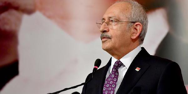 Kılıçdaroğlu: 'Sokağa çıkarsan seni yaşatmam' diyor beyefendi