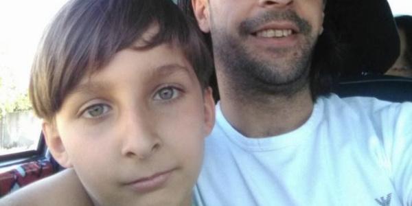 13 yaşındaki Efe 2 gündür kayıp