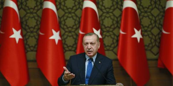 Erdoğan: Mehmet Akif Ersoy'un İstiklal Caddesindeki evini müze haline getiriyoruz