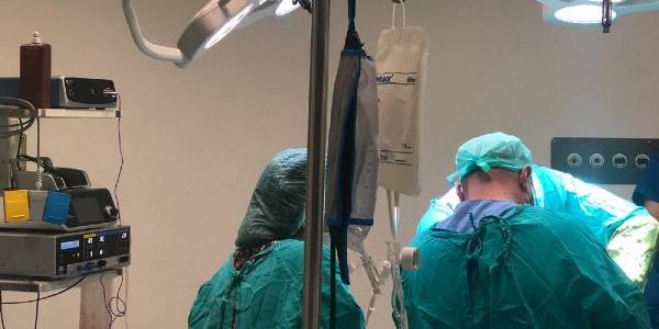 Beyin ölümü gerçekleşen kadın organlarıyla iki hastaya umut oldu