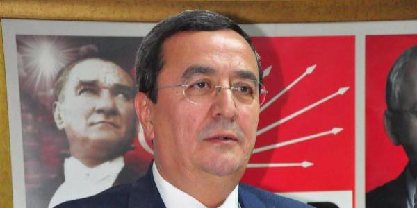 Kemal Kılıçdaroğlu, İzmir Büyükşehir Belediye Başkan aday adayı Batur ile görüştü