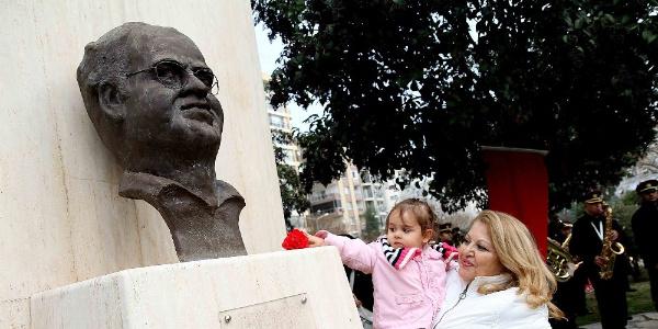 Karşıyaka Belediyesi Uğur Mumcu ve demokrasi şehitlerini anacak