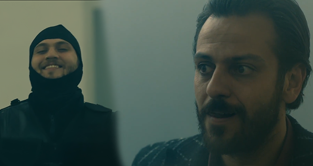 Çukur 21.bölümde Vartolu ve Yamaç'ın iş birliği geceye damga vurdu!