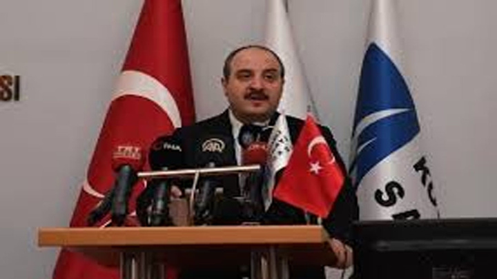 Bakan Mustafa Varank: İthal bağımlılığını azaltmak istiyoruz