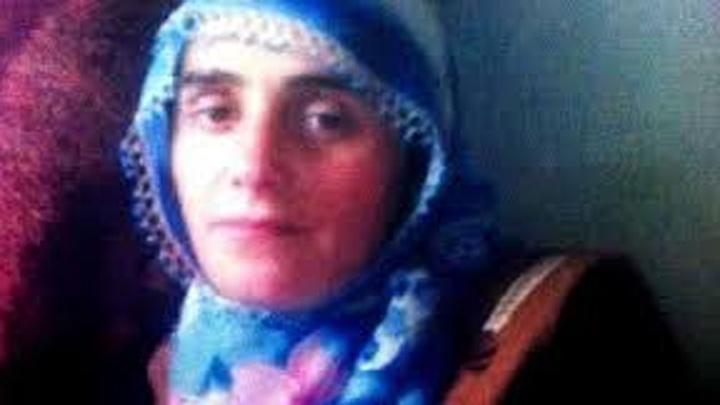 Ağrı'da aile içi şiddet kurbanı Melek'in ölümünde sanıkların cezaları az bulundu ve  iki katına çıktı