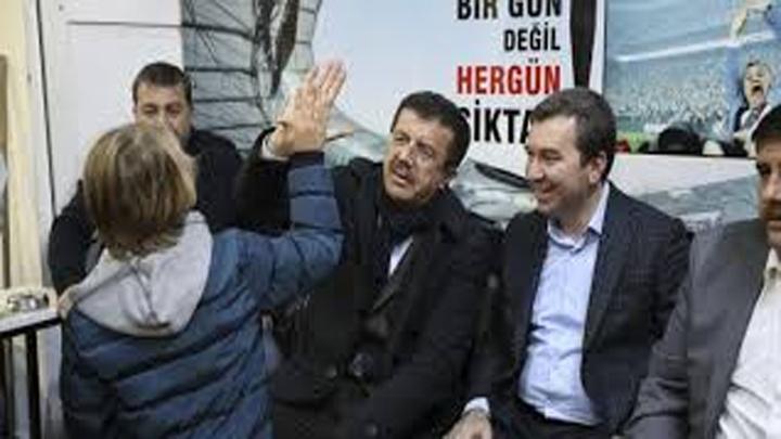 İYİ Parti'nin Nihat Zeybekçi'nin adaylık itirazına AK Parti'den belgeli yanıt