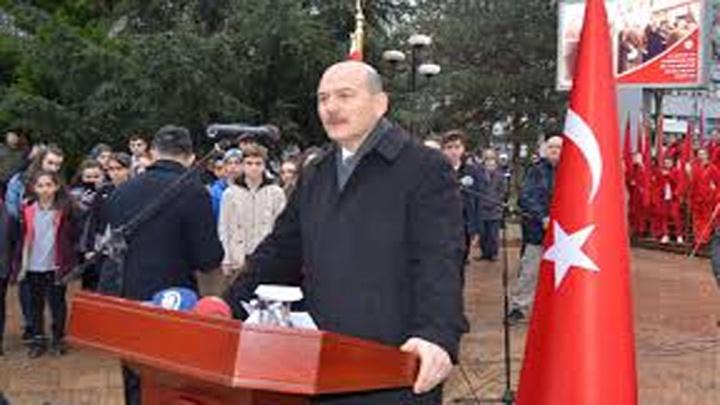 Bakan Soylu: Vekalet savaşları, çatışmalar aynen devam ediyor