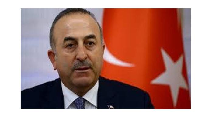 Bakan Mevlüt Çavuşoğlu Cenevre'ye gidiyor
