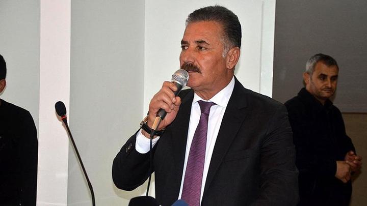 Cumhur İttifakı adayı Hamit Tuna'dan Akşener ve Kocamaz'ın iddialarına yanıt