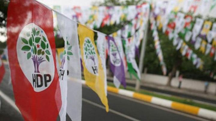 HDP Şanlıurfa'da Saadet Partisi'nin adayını desteklemek için adaylarını geri çekti