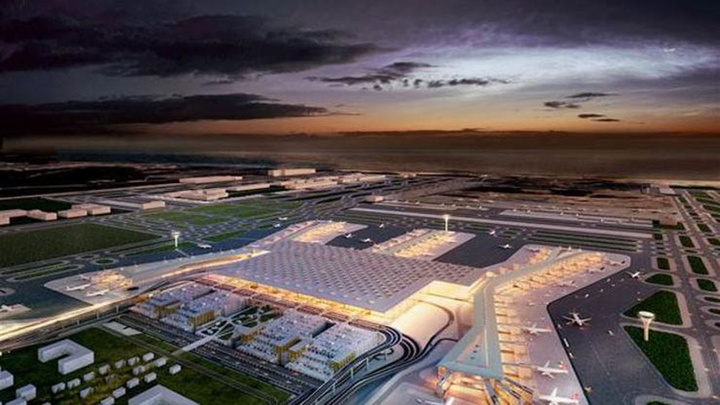 İstanbul Havalimanı'na taşınma programında değişiklik