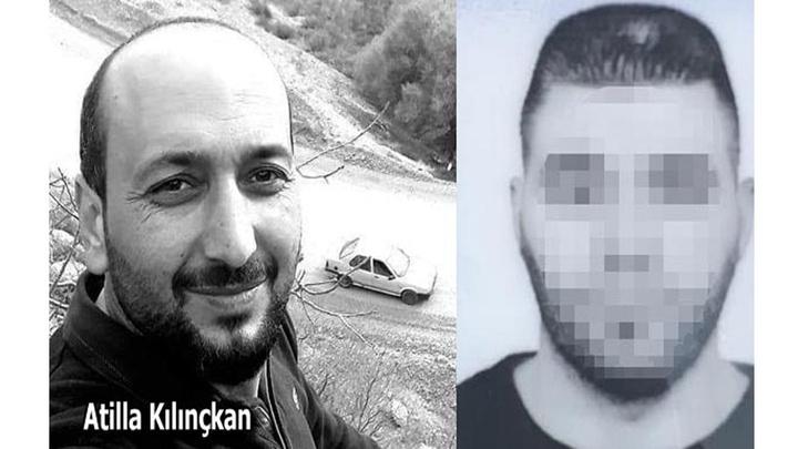 Konya'da bir cinayet zanlısı kümeste saklanırken yakalandı