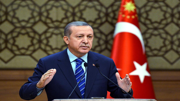 Cumhurbaşkanı Erdoğan, 26-28 Şubat  Çad Cumhurbaşkanını ağırlayacak