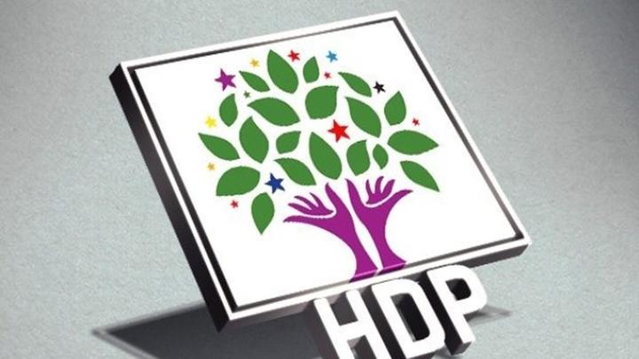 HDP, Batman Belediye Başkan adayı Sabri Özdemir'i geri çekti