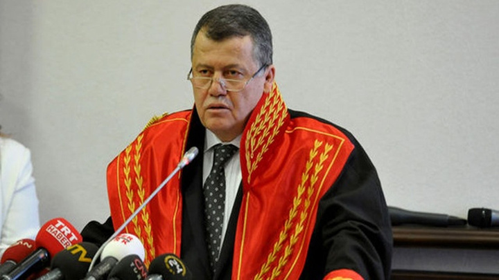 """Yargıtay Başkanı İsmail Rüştü Cirit: """"Kurumsal bir görüşümüz yok ama ben af çıkmasına karşıyım"""""""