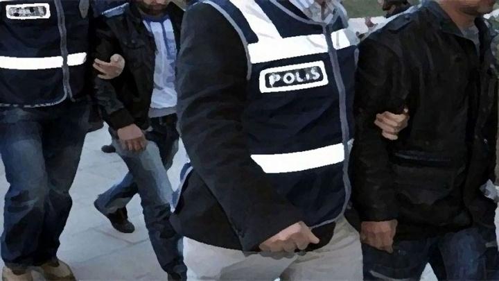 Bursa'da görevden ihraç edilen astsubay gözaltına alındı