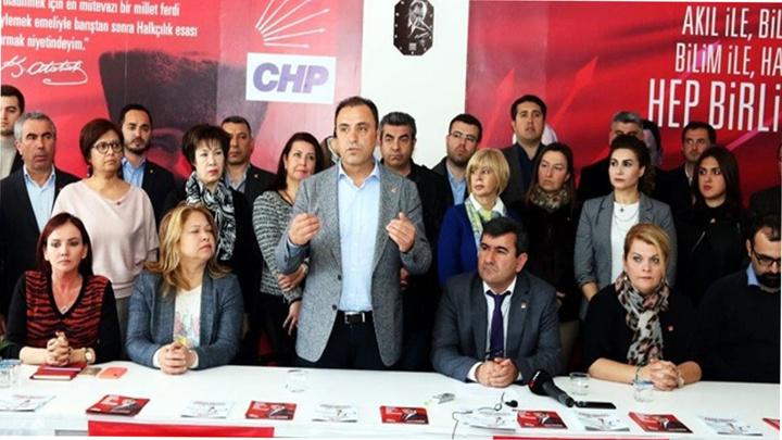 YSK, CHP'nin Bodrum Belediye Başkan Adayı Saruhan'ın itirazını reddetti