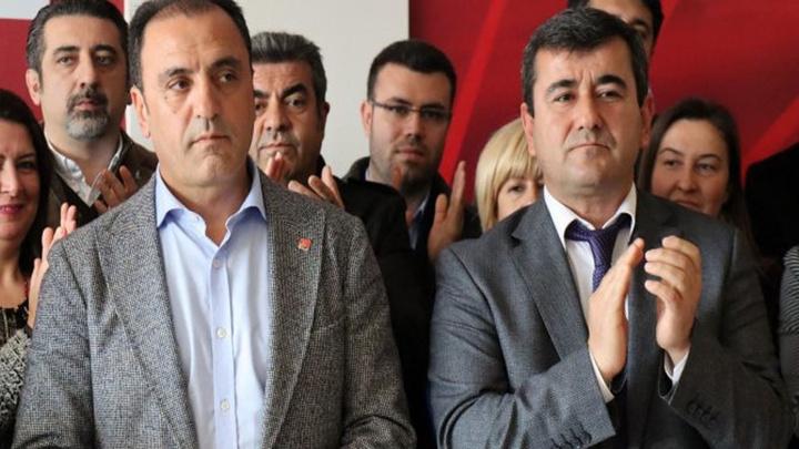 CHP Bodrum İlçe Başkanlığı'ndan Mustafa Saruhan için YSK'ya itiraz