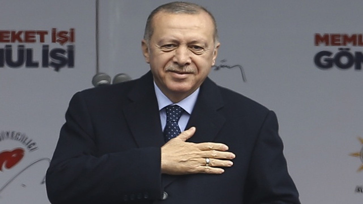 Cumhurbaşkanı Erdoğan'dan doğum gününün kutlayanlara videolu teşekkür