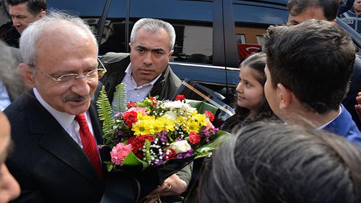 Kemal Kılıçdaroğlu: Kavgadan uzak duracağız