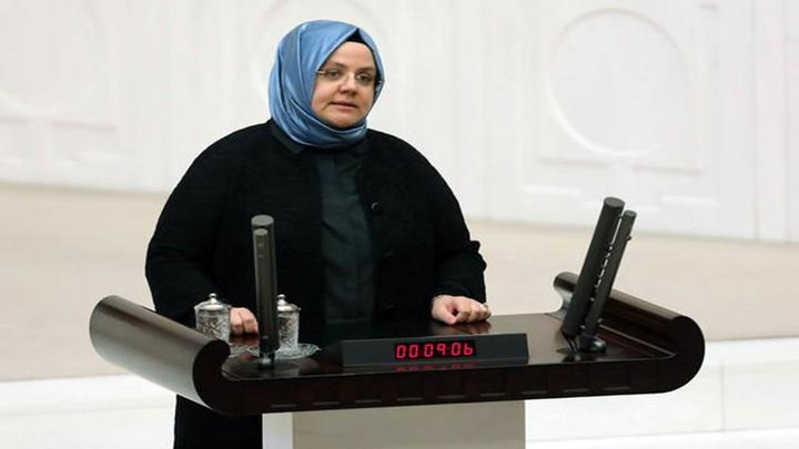 """Bakan Zehra Zümrüt Selçuk: """"2 milyon 22 bin haneye elektrik desteği ödemesi 1 Mart itibari ile başlıyor"""""""