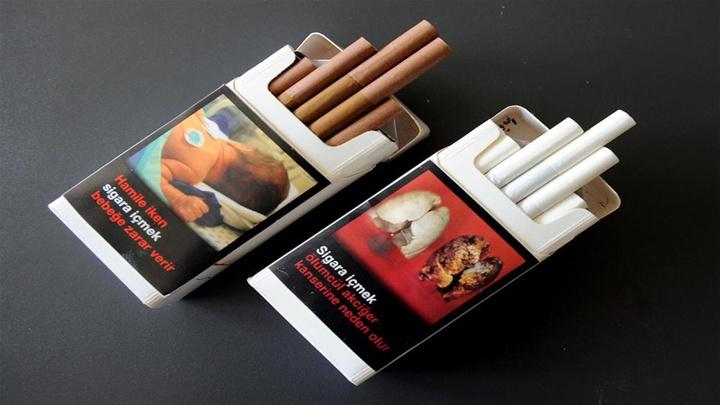 Resmi Gazete'de yayımlandı: Sigara üretim ve paketlenmesinde standartlar belirlendi