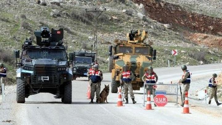 Diyarbakır Valiliği sokağa çıkma yasağı ilan etti