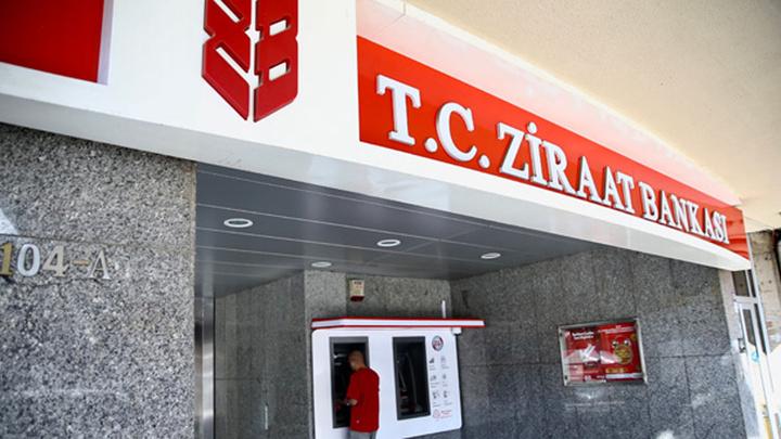 Ziraat Bankası konut ve ihtiyaç kredisi faiz oranlarını düşürdü