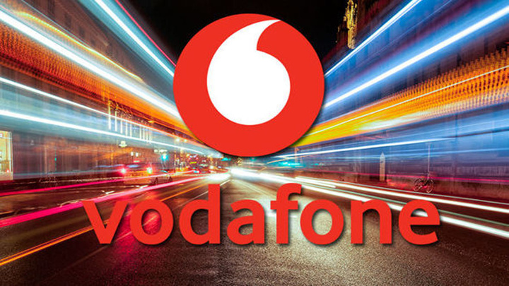 Vodafone'dan yeni bir kampanya başlattı