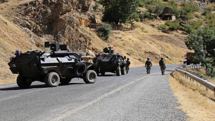 Diyarbakır'da sokağa çıkma yasağı kaldırıldı