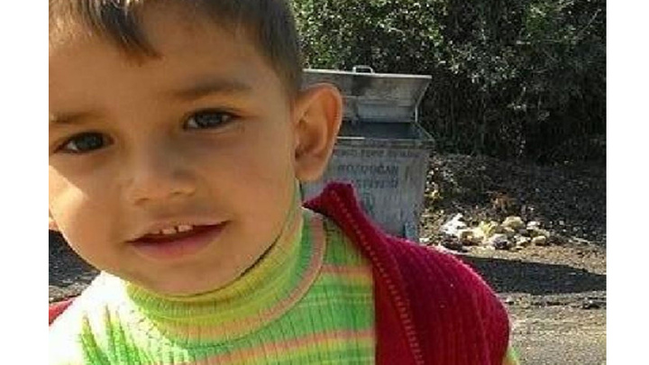 Aydın'da 5 yaşındaki Vahit Efe havuza düşerek boğuldu