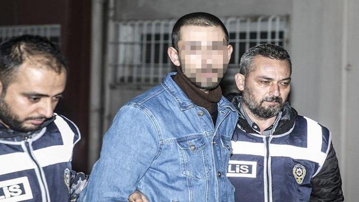 Beyoğlu'nda 4 arkadaşının ölümüne neden olan zanlı ve zanlıya yardım eden amcası tutukladı