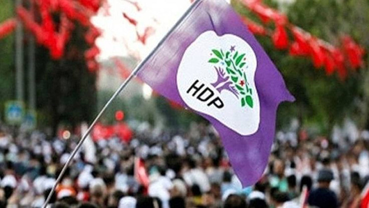 HDP, Muğla Büyükşehir ve 8 ilçedeki yarıştan çekildi; hangi partiyi destekleyeceklerine Genel Merkez karar verecek