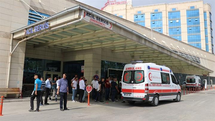 Siirt'te izne çıkan uzman çavuş trafik kazasında hayatını kaybetti
