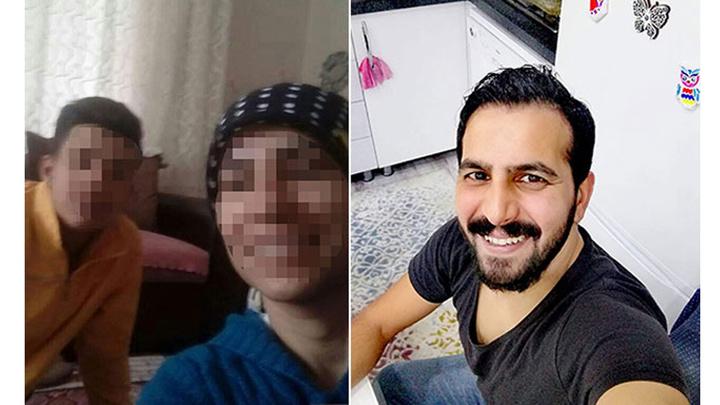 17 kez bıçaklayarak öldürdüğü akrabasının annesiyle gönül ilişkisi olduğu ortaya çıktı