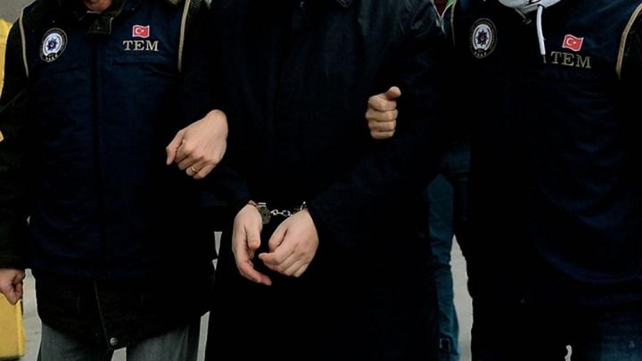 Bursa'da jandarma ekipleri tarafından PKK'lı terörist yakalandı