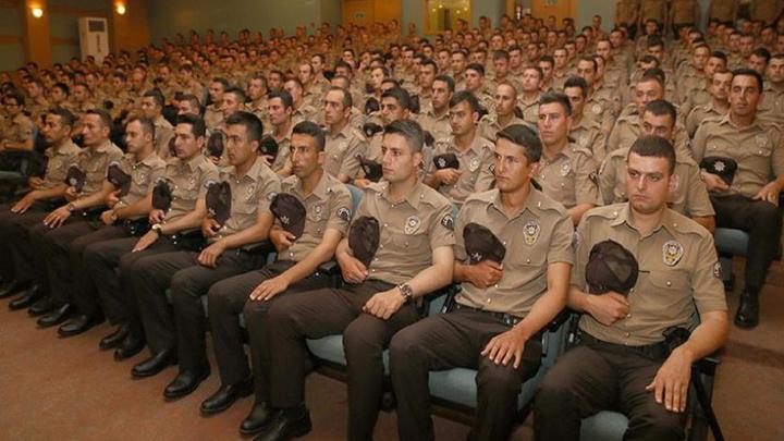 Emniyet Genel Müdürlüğü resmi internet sitesinden duyurdu: 8 bin çarşı ve mahalle bekçisi alınacak
