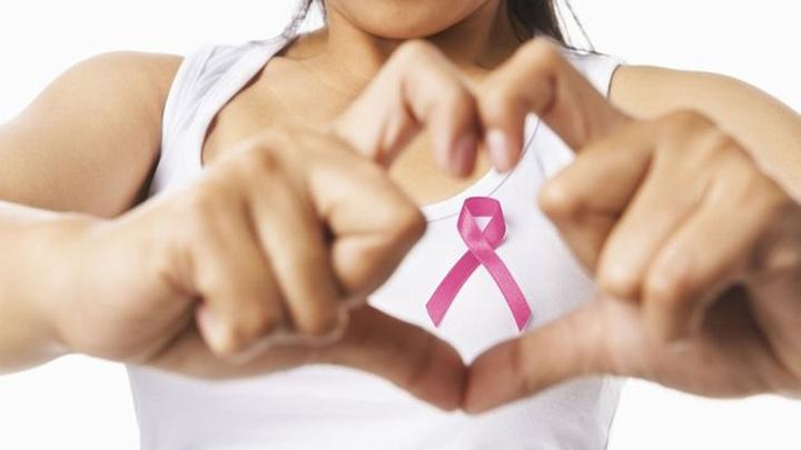 8 kadından biri meme kanserine yakalanıyor