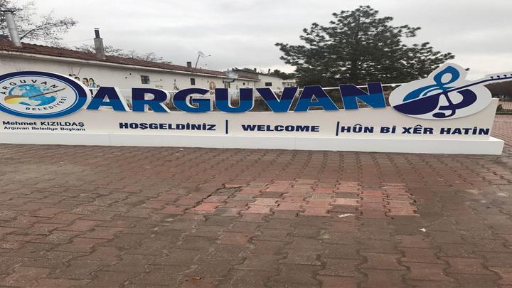 Arguvanlılar belediye hizmetlerinden memnun
