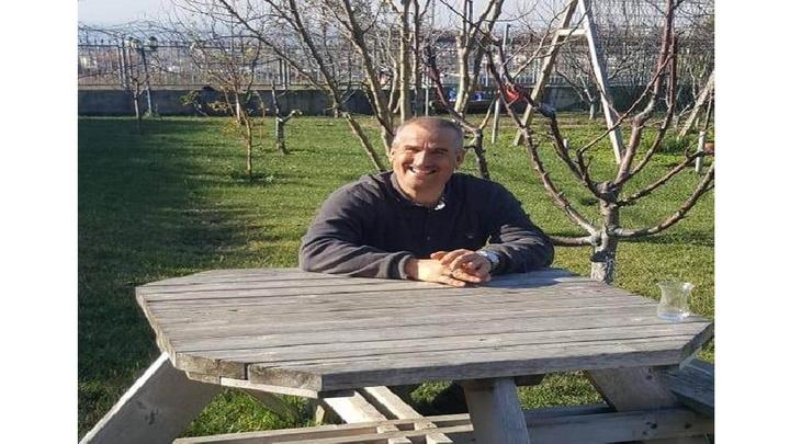 37 gün önce kazada çelik halatla boğazı kesilen imam, tedavi gördüğü hastanede hayatını kaybetti