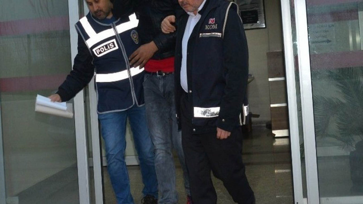 Adana'da 11 adrese tefeci operasyonu: 9 zanlıya gözaltı kararı