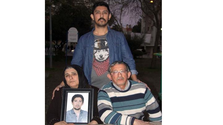 Antalya'da acılı anne oğlunun öldüğü caddeye bakamıyor, otobüse binemiyor