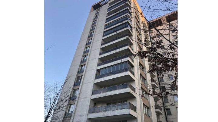 Bursa'da kanseri yenen kişi rezidansın 15. katından atlayarak intihar etti