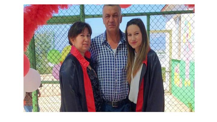 Antalya!da yaşanan hortum felaketinde kaybolan Buse'nin babası mide kanaması geçirdi