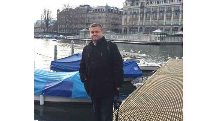 FETÖ/PYD'den aranan gazeteci-yazar Zafer Özcan Manisa'da sahte kimlikle yakalandı