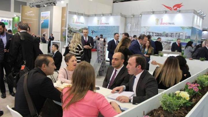 Antalya bu yıl  Alman turist sayısında 3 milyonu yakalayacak