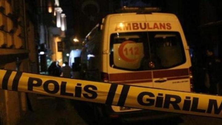 Dünya Kadınlar Günü'nün ilk saatlerinde Beyoğlu'nda bir kadın başından vurularak öldürüldü