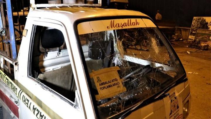 Isparta'da aralarında husumet bulunan hurdacılar arasında silahlı kavga çıktı: 3 yaralı, 3 gözaltı